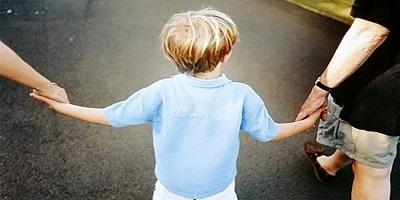 Affidamento Minori in caso di divorzio